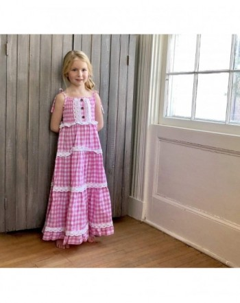 Brands Girls' Casual Dresses Online Sale