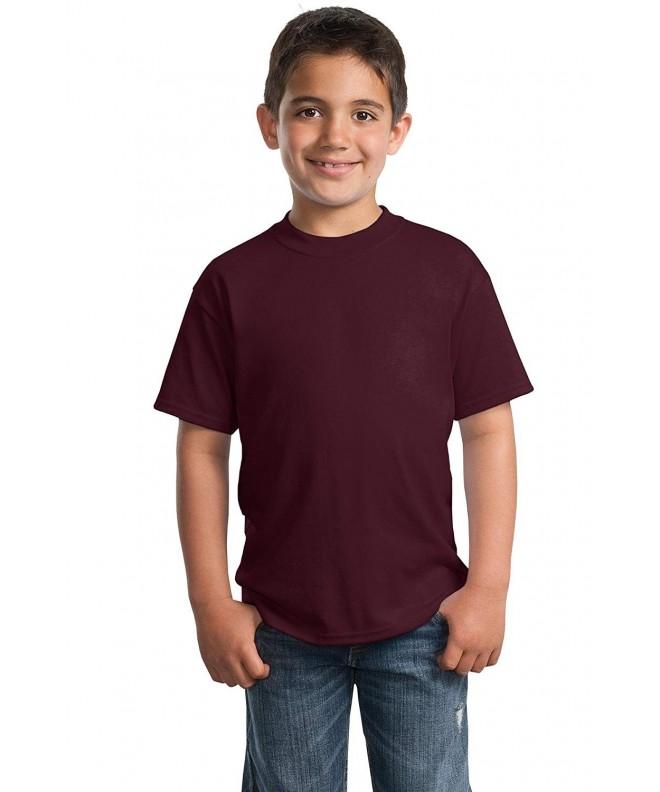 Company 50 Cotton Poly Shirt
