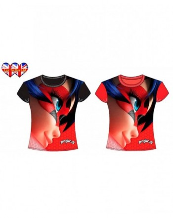 Miraculous Ladybug Shirt Official Licensed