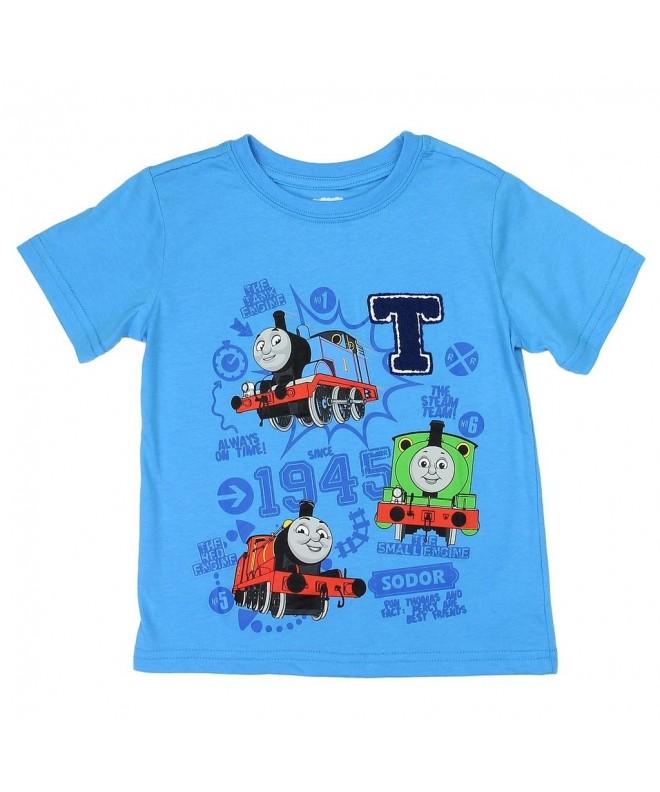 Thomas Tank Engine Toddler Varsity