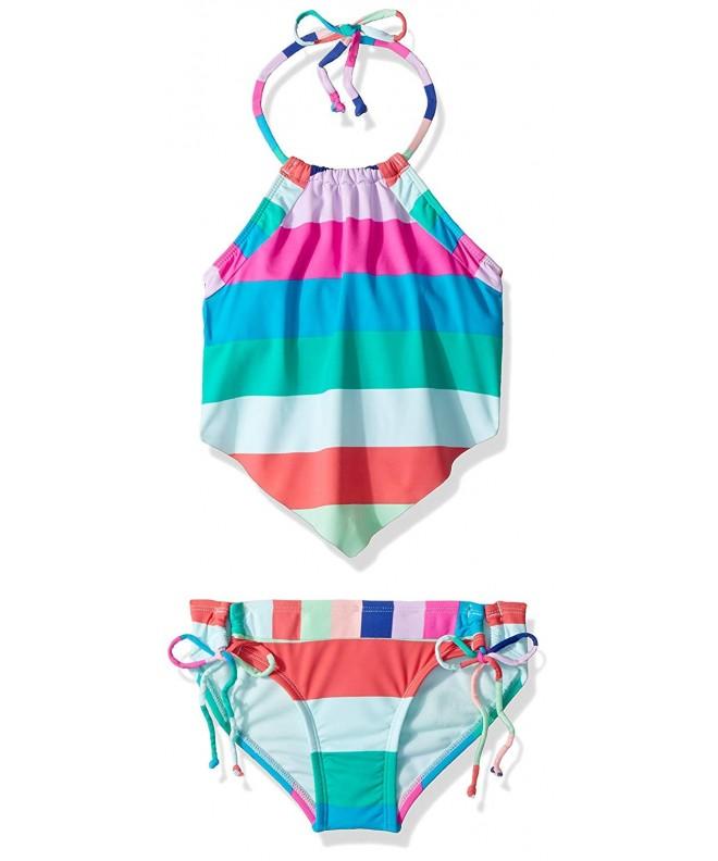 Hobie Tankini Adjustable Hipster Swimsuit