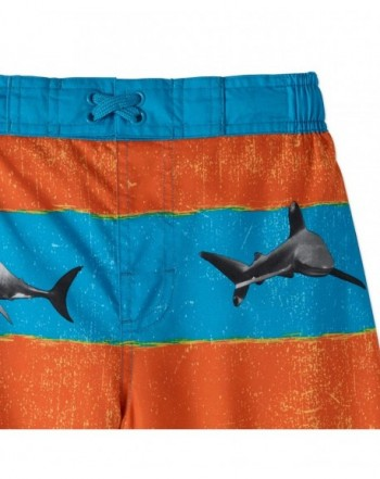 Boys' Swim Trunks