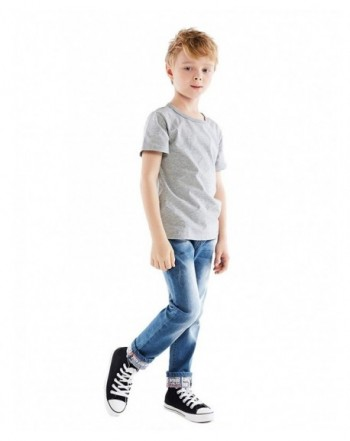 Boys' Jeans Wholesale