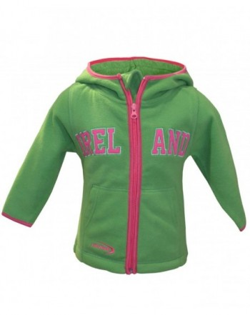 Emerald Green Hoodie Design Ireland