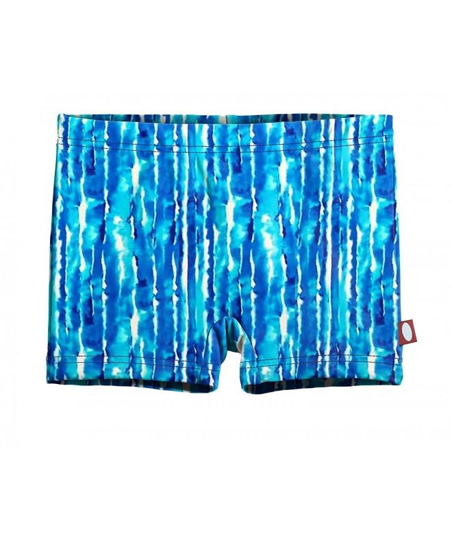 City Threads Swimming Bottom Tie Dye