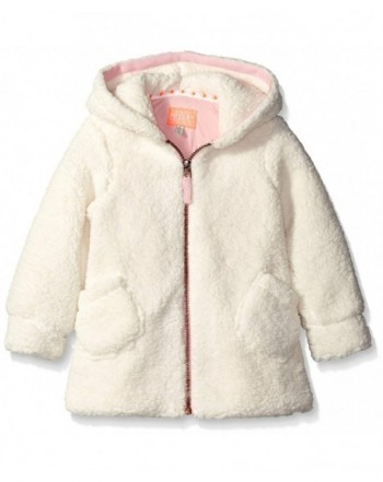 Joules Little Huddle Hooded Fleece
