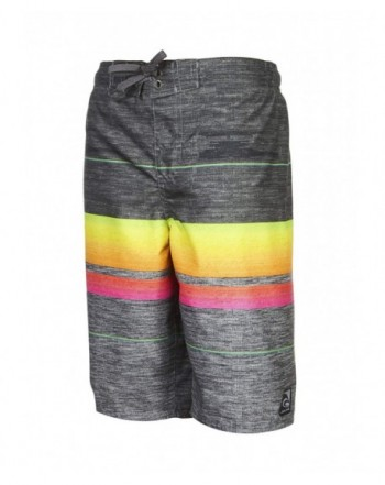 Trendy Boys' Swim Trunks