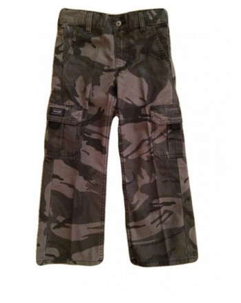 Wrangler Cargo Pants Classic Twill