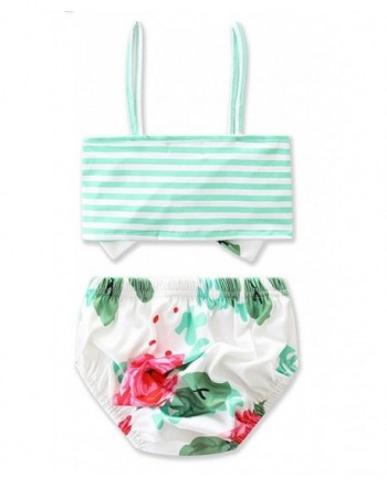 Hot deal Girls' Two-Pieces Swimwear for Sale