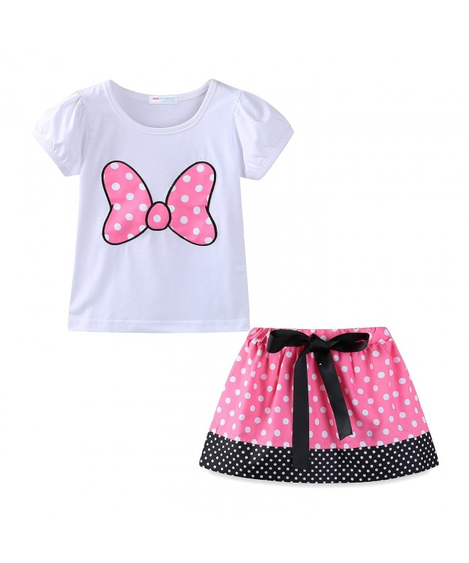Mud Kingdom Little Clothes Outfits
