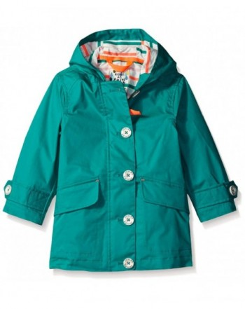 Joules Girls Little Coast Showerproof
