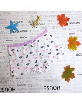 Designer Girls' Underwear for Sale