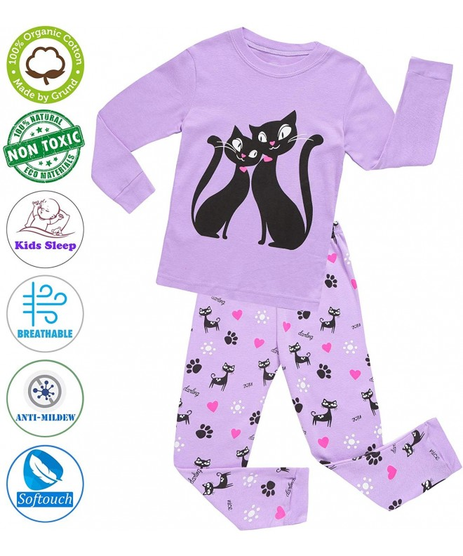 Pajamas Clothes Sleepwear Toddlers Children