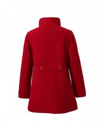 Girls' Outerwear Jackets & Coats