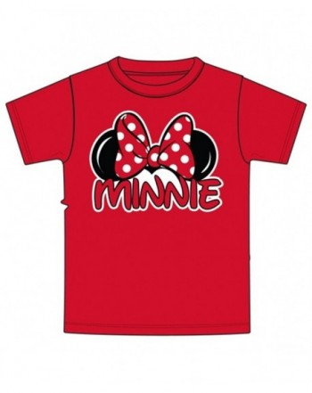 Disney Minnie Mouse Little Family