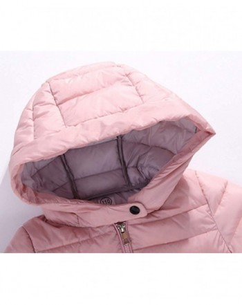 Cheap Real Girls' Down Jackets & Coats On Sale