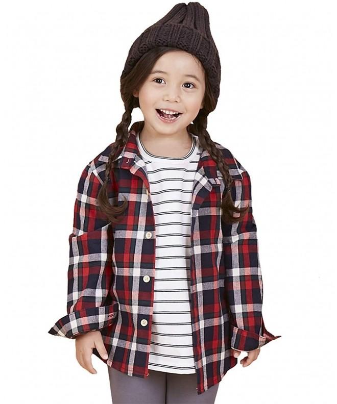 SenseFit Kids Toddler Clothes Buffalo
