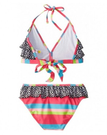 Girls' Fashion Bikini Sets