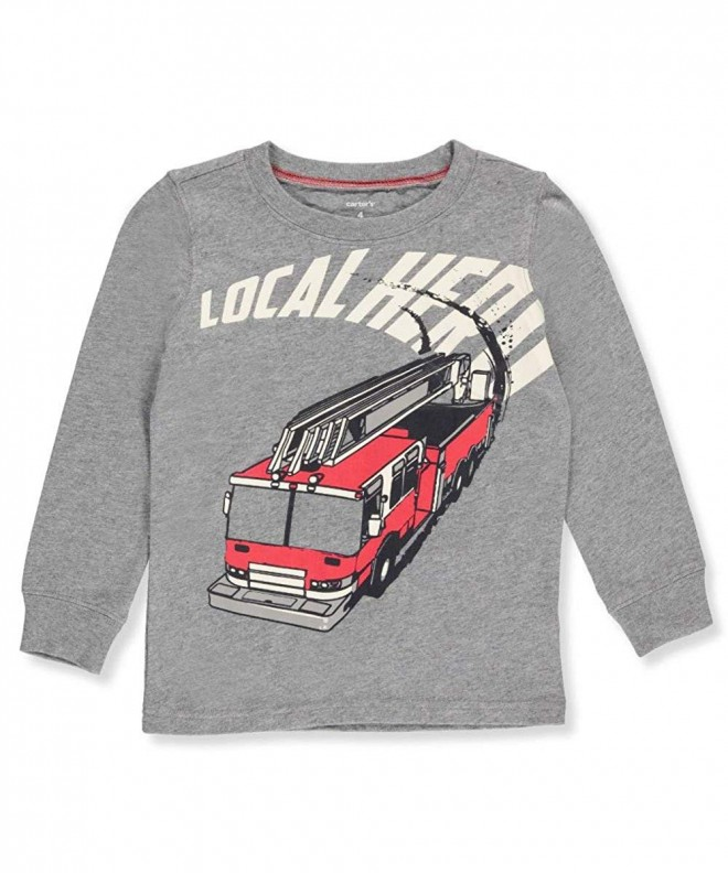 Carters Boys 2T 4T Local Graphic
