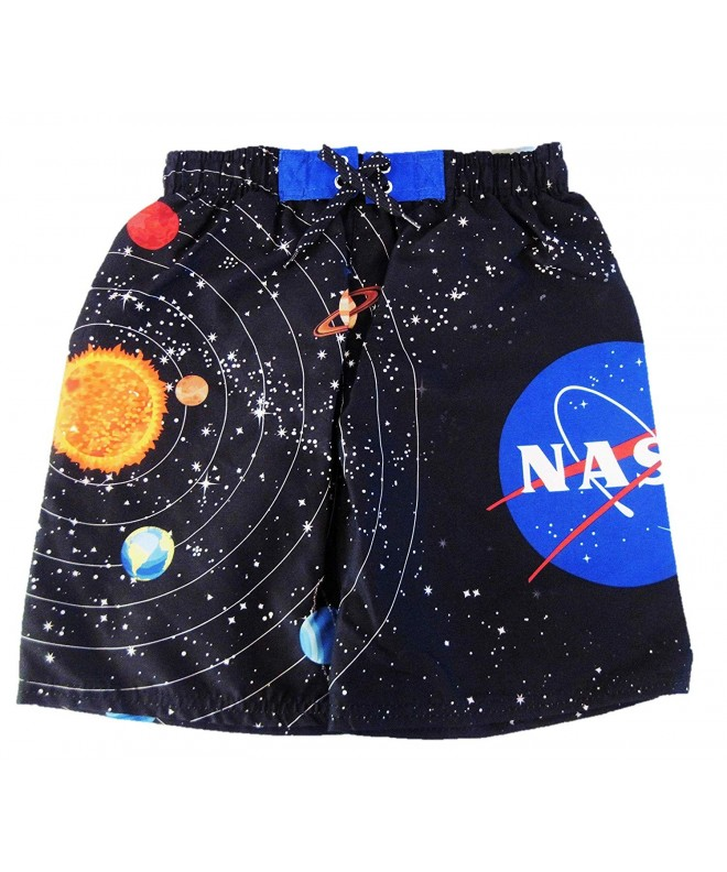 Chemistry Outer Space System Trunks