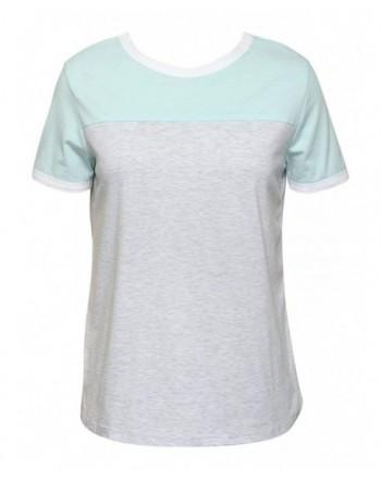 Maddie Girls Retro Color T Shirt