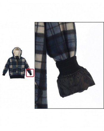 Cheap Designer Boys' Fleece Jackets & Coats Outlet Online