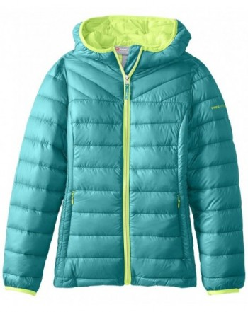 Free Country Little Packable Jacket