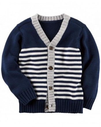 Carters 243G870 Boys Sweater 243g870