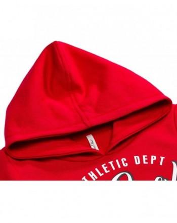 Girls' Fashion Hoodies & Sweatshirts Online Sale