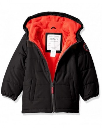 Cheap Designer Boys' Outerwear Jackets Clearance Sale