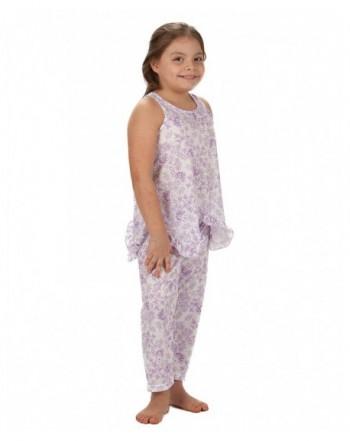 Cheapest Girls' Pajama Sets Online Sale