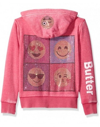 Trendy Girls' Fashion Hoodies & Sweatshirts Online Sale