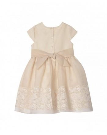 New Trendy Girls' Dresses Wholesale