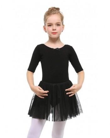 STELLE Toddler Leotard Gymnastics Ballet