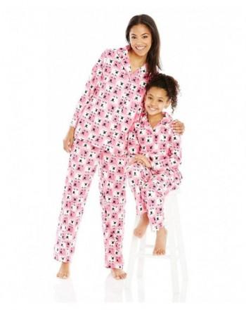 Dollie Me Little Family Pajamas
