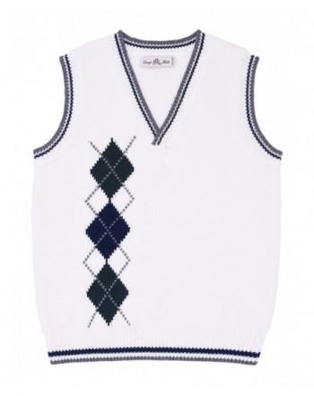 Sweater Vest Cartoon Unisex Waistcoat