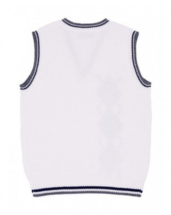 Cheapest Boys' Sweater Vests Online