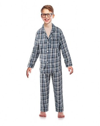 Bill Baileys Sleepwear Button Pajama