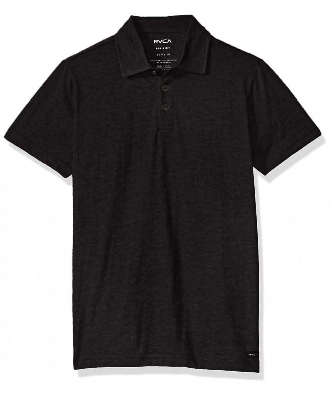 RVCA Boys Sure Thing Shirt