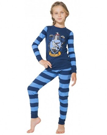 Intimo Harry Potter Houses Pajamas