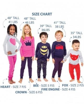 Hot deal Girls' Pajama Sets for Sale