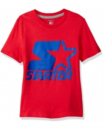 Starter Sleeve T Shirt Amazon Exclusive