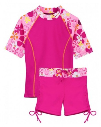 Tuga Girls Two Piece Bathing Protection