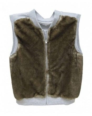 Epic Threads Girls Faux Heather