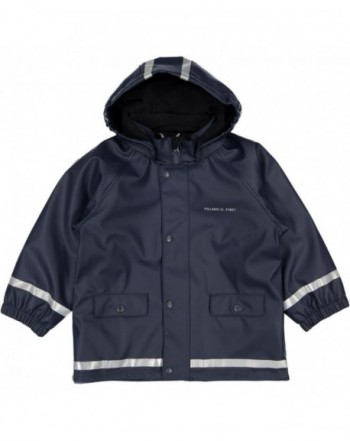Polarn Pyret Fleece Slicker 6 8YRS