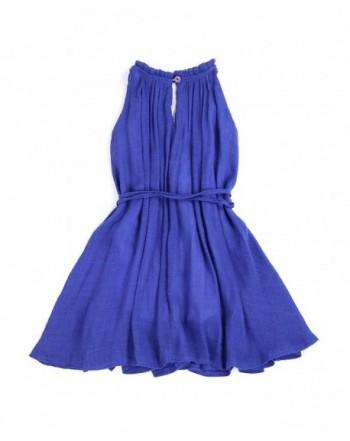 Trendy Girls' Dresses Wholesale