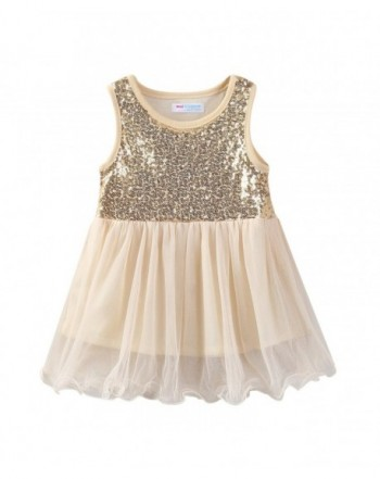 Mud Kingdom Dresses Sundress Sparkly