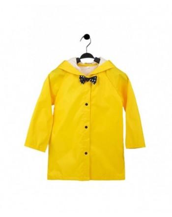 Meijunter Rainwear Poncho Kid Girls