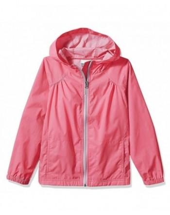 Girls Switchback Hoodie Jacket Fairytale