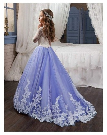 Most Popular Girls' Special Occasion Dresses Online